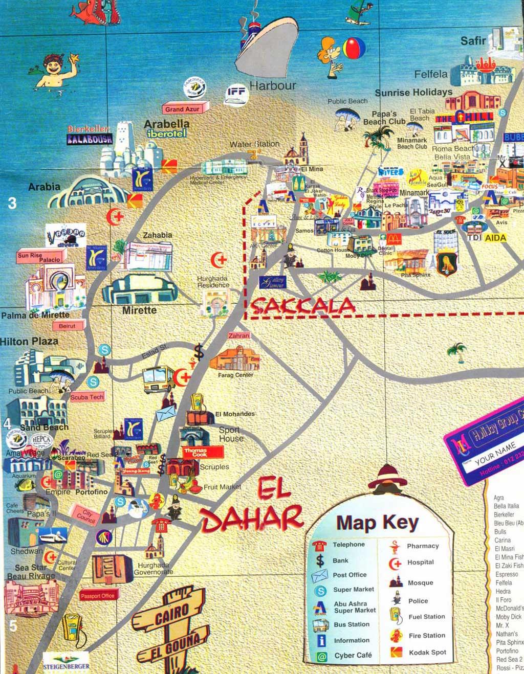Makadi Bay Karte.ägypten Reiseforum Isis Osiris Aegyptenreiseforum Thema